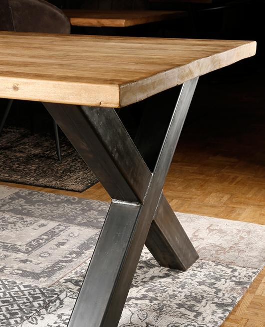 Industriële meubelen - Hedi