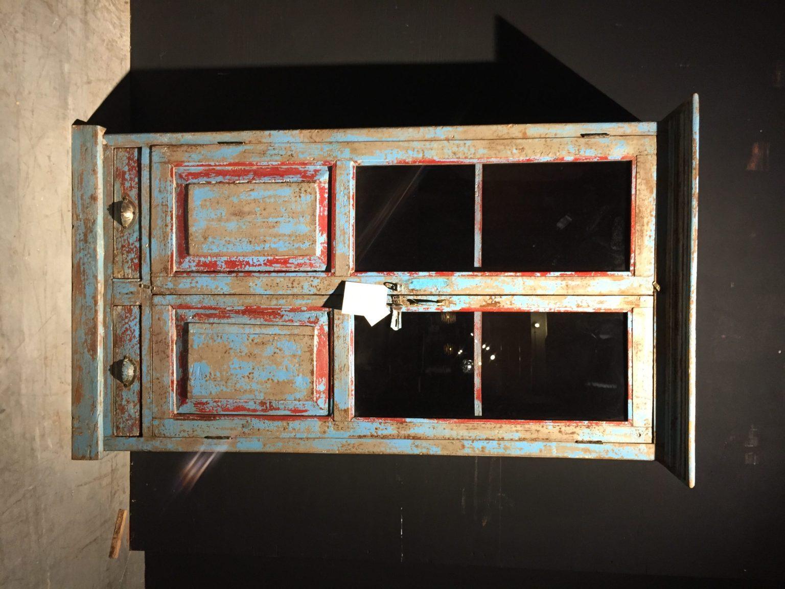 Kast Sloophout Xenos : Ladekast sloophout fabulous dressoir kast sloophout hangend of