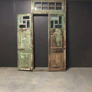 glasdeuren india 001