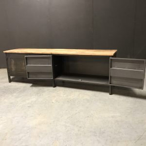 Tv dressoir factory 001