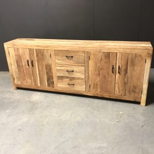 dressoir lion 004