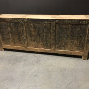 Dressoir China