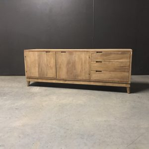 TV Dressoir Vintage 001