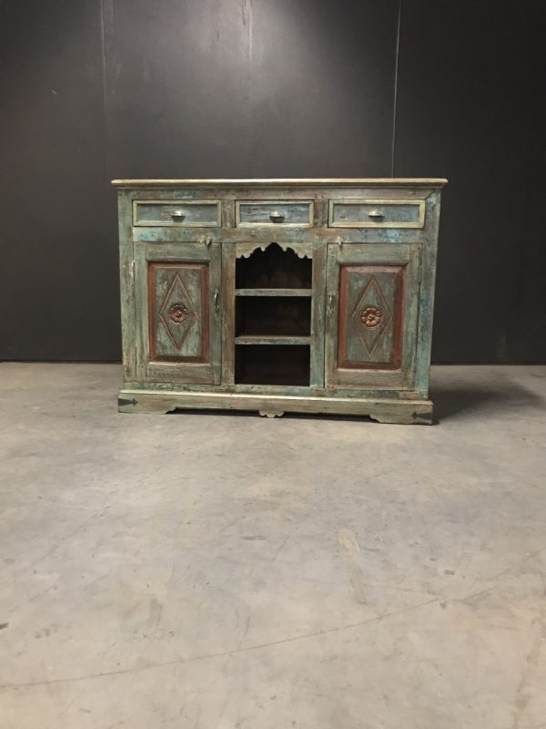 dressoir India 033