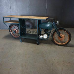 motor india