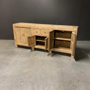 Chinees dressoir