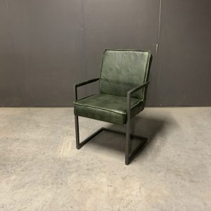 stoel frank