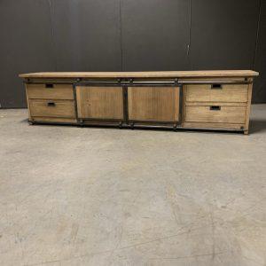 Tv dressoir Ruben 002