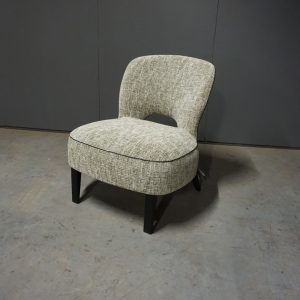 Low Dining Chair Moon