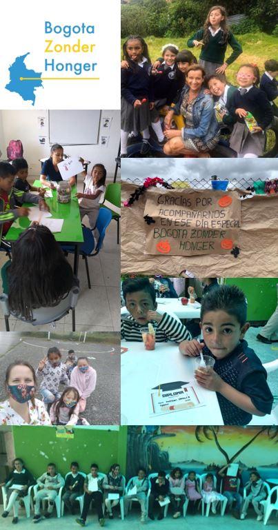 Bogota zonder Honger