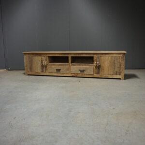 tv dressoir Rustica